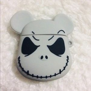 The Nightmare Before Christmas airpods Case
